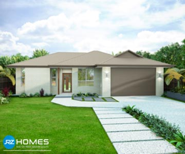 JRZ Homes 7 Amalfi Court From $429,000